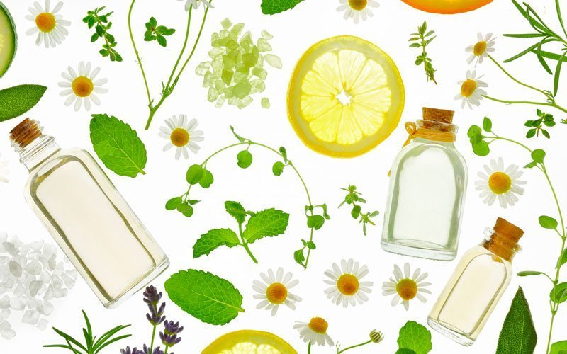 Natural Skincare to Nurture-the-Largest Organ in the Human Body
